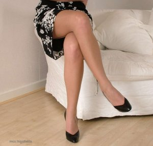 Chann domina escort Everswinkel, NW